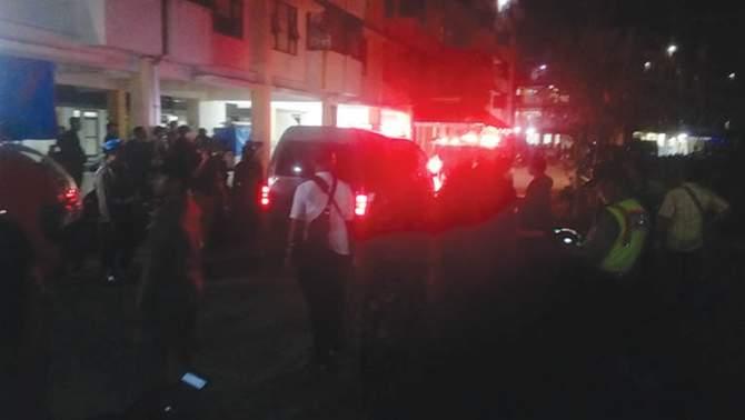 Geledah Rumah di Sidoarjo, 6 Bom Diamankan