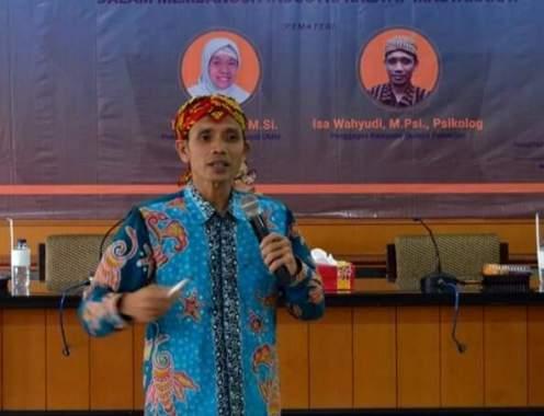 Mitos Tari Putri Jawi-Candi Jawi, Ini kata Penggagas KBP