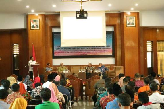 Misbakhun Tegaskan, Dana Desa Dari Jokowi Untuk Rakyat