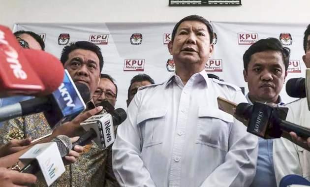 BPN Prabowo Laporkan Temuan 17,5 Juta DPT Tak Wajar