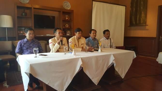 Pemuda Muhammadiyah Punya 3 Pilar