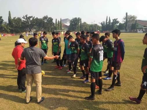 Arek Suroboyo U16 Libur usai Dijamu Bhayangkara FC EPA U16