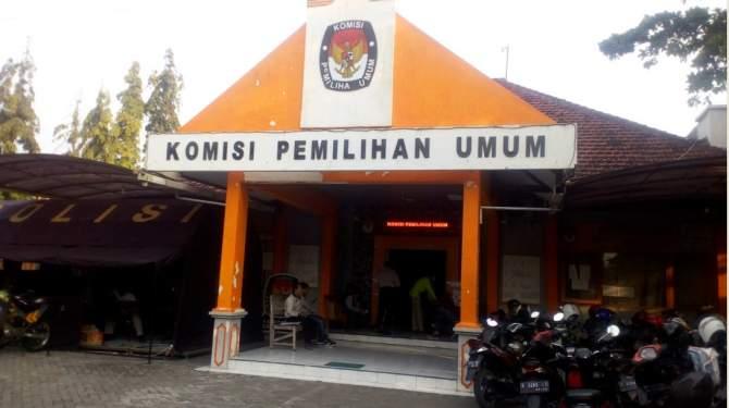 KPULamongan Belum Sebutkan ParpolYangBisa Usung CalonBupati