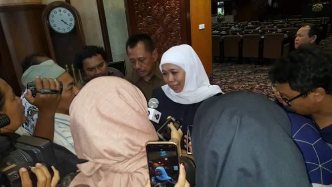 Terkait Sampah, Gubernur Jawa Timur Akan Gandeng ITS