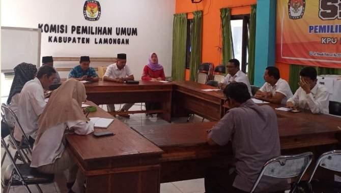 Pekan Depan Ke 50 Anggota DPRD Lamongan Dilantik